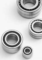 ball screw support bearing  NTN-SNR