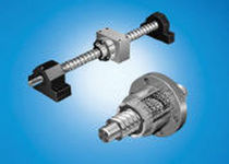 ball screw  Bosch Rexroth - Linear Motion