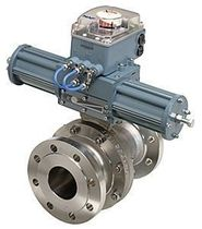 ball valve  Flowserve Corporation Europe