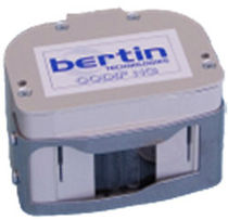 barcode reader  BERTIN TECHNOLOGIES