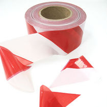 barrier warning tape  COBA Plastics Ltd