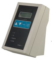 batch controller S601  Equflow BV
