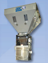 batch mixer-dispenser for pellets (gravimetric dispenser) BD  AEC, Inc. - ACS Group