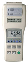 battery capacitance tester BT100   Extech
