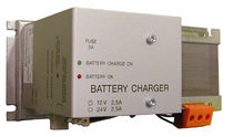 battery charger 12 - 24 V, 1.5 - 8 A S.I.C.E.S