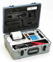 battery diagnostic tester max. 7 000 ah | BITE 2 series Megger Limited