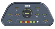 battery discharge indicator 8 - 36 VDC, -40 - 90 °C | IC series Curtis Instruments