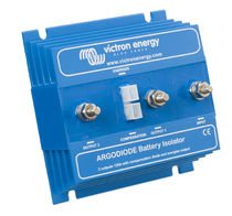 battery isolator 80 - 130 A | Argo Victron Energy