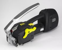 battery operated strapping tool max. 200 Kgs | ZP22 series Pantech International