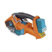 battery-powered strapping tool for plastic strap 13 - 16 mm | ITA 20 Itatools srl
