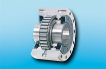 bearing supported complete freewheel max. 160 000 Nm | FB series RINGSPANN