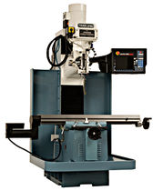 "bed type 3-axis CNC vertical milling machine 31"" x 16"" x 23.5"" 