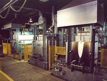 bell type quench furnace  Can-Eng Furnaces International Limited