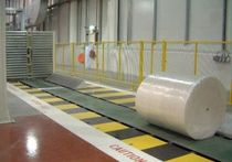 belt conveyor  SCM Materials Handling