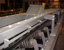 belt conveyor  Materials Handling Equipment Co.