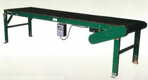 belt conveyor  Almac Industrial Systems