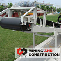 belt conveyor for bulk material handling B series Shanghai Zenith Mining and Construction Machinery