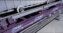 belt conveyor for bulk material handling  Hasler