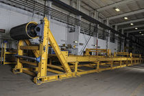belt conveyor for underground mining  Caterpillar Tunnelling Canada Corporation