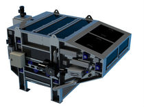 belt filter press for sludge treatment max. 15 m³/h | Unison 200 series Solids Technology International Ltd.