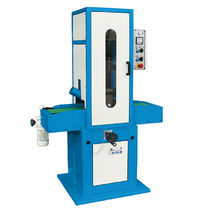 belt sander for metal max. 200 mm | ART.97 ACETI MACCHINE