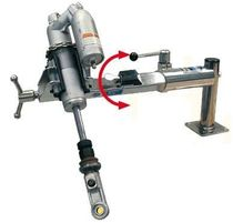 bench vise  MAROLOTEST