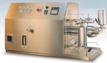 benchtop high-pressure homogenizer max. 250 ml/min, max. 3 100 bar | Mini DeBEE BEE International