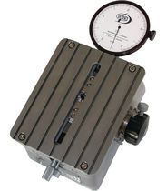 benchtop micrometer for ID / OD measurements 0.00002&quot; | BST-1B Dorsey Metrology International