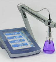 benchtop multi-parameter water analyzer CyberScan PCD 6500 Eutech Instruments