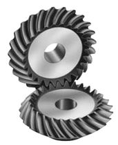 bevel gear  G&uuml;del