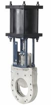 "bi-directional knife gate valve 2"" - 36"", 150 psi 