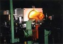 billet and bar induction heating system  Inductotherm