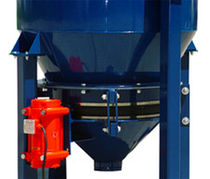 bin activator HBA series Horizon Systems