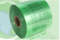 biodegradable bubble film EP-Flex™ Renew™ Pregis