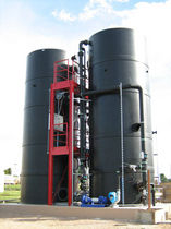 biological wastewater treatment plant TFR DAS Environmental Expert GmbH