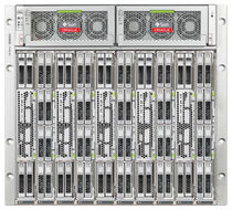 blade server chassis  Oracle