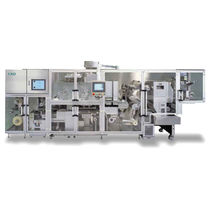 blister packaging machine (pharmaceutical industry) max. 600 p/min | FBP-600E CKD