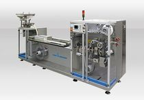 blister packaging machine (pharmaceutical industry) max. 250 p/min | BMP-100 Heino Ilsemann GmbH