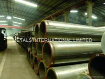 boiler tube  Metals International Limited