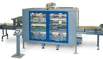bottle case packer / unpacker 360 series A-B-C Packaging
