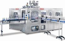 bottle filler for liquids 12 000 - 100 000 p/h | Hydra OCME