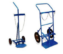 bottle hand truck 10 - 50 l | AC series HU-LIFT