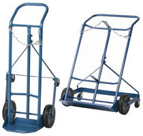 bottle handling trolley 250 - 500 lbs Wesco