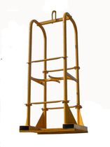 bottle handling trolley POB Secatol SAS