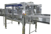 bottle positioner max. 220 ft/min | 2260 GlobalLaner Hartness International