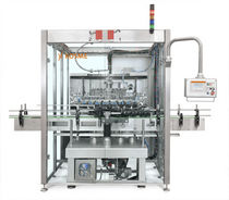 bottle rinser (spray) max. 60 000 p/h | JETCLEAN Kosme