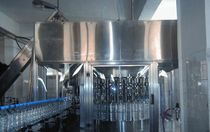 bottle rinser filler and capper for liquids  Enpas Makina San Ve Dis. Tic Sti