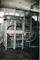 bottle rinser S, C series H.G. Molenaar
