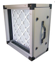 box-type HEPA filter housing G4 | FBSP series Jasun