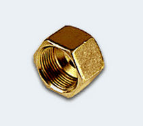 brass cap nut DN 4 - 50 | M EMB - Eifeler